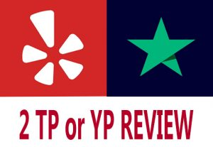 2 TP or YP Permanent Different IP Reviews for Your Business