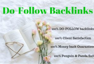 500+ DO-Follow Backlinks only PR 3-9 Sites Penguin & Panda Safe