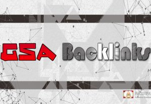 GSA Backlinks For ANY Website upto 55 million!