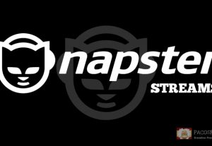 Napster Streams for Your Music