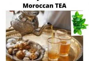 Learn how to cook delicious Moroccan Tea