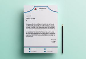 I will design professional letterhead / Business Cards & Stationery  within 3 hours
