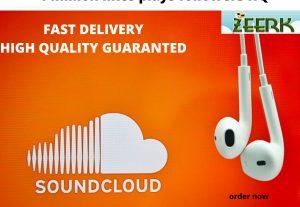 SOUNDCLOUD LIKES 1100 FOR 3$ ONLY REAL ORGANIC SUPERFAST(no drop)