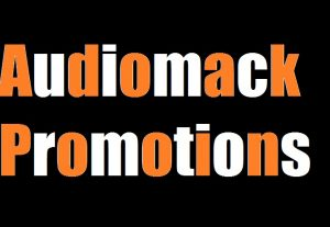 i will Get 100,000 audiomack PIays for your track
