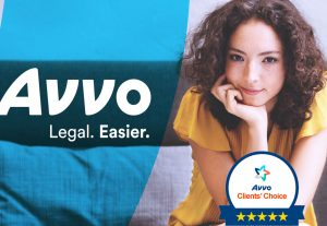 I will post 2 excellent USA Avvo reviews for your lawyer