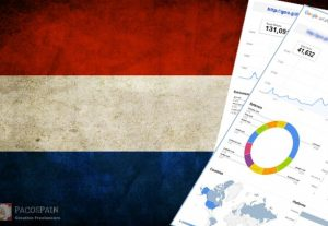 Dutch Targeted Visitors for 30 Days + low bounce rate