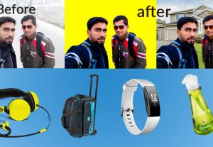 I will do all types of photo background remove