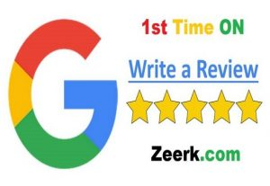 I will Give you 20 Permanent Google review