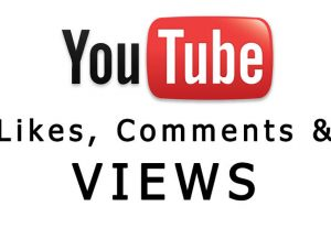 I Will Give You 200+ Subscribers or 200+ Likes or 200+ Shares Non-Drop Guarenteed