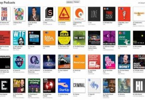 I will promote your apple podcast with get thousand of real listens, downloads
