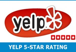 I will post 2 excellent USA Yelp reviews for your business