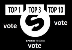 Guaranteed Top One Track Rank Your Spinnin Records Talent Pool Votes for $35
