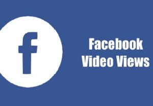 i will give 1,000 Facebook Video Views