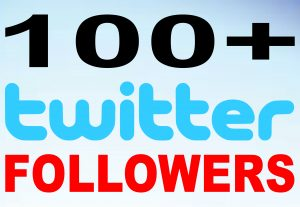 Do Promotion To Increase Organically Twitter Followers