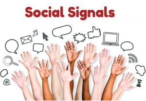 Manually 1500 SEO Social Signals Backlinks for $3