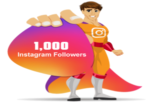 I Will Send You Real 125 Instagram Followers