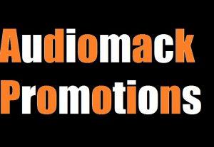 i will add music 100 audiomack playlist