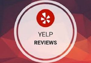 ✪✪✪✪✪*YELP Review Service* Yelp Review PACKAGES Available! Order Now!