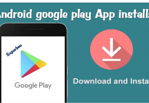 I will Give you Android google play App installs