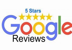 I will give 5 permanent google map reviews for your website