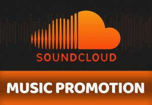 I Will grow +400 SoundCloud Followers Or Likes