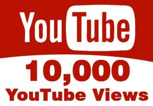 Get Instant 10,000+ YouTube Video Views to REAL Viewers, Good Retention, Non Drop / Refill Guarantee