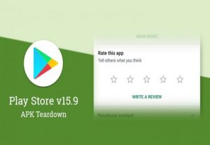 Google Play Store App Review Instant