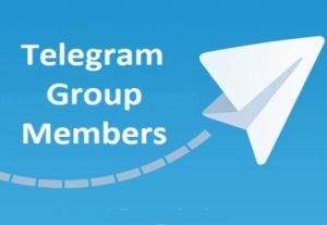 Telegram targeted group member adding service