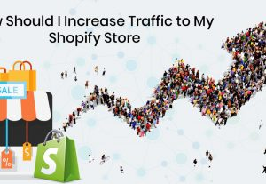 I will do Shopify promotion, Shopify marketing, Etsy promotion to drive traffic