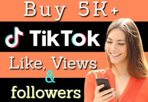 I will provide you 250 Tik Tok followers