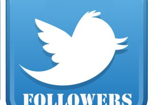 Send 500 Twitter followers for your profile(no refills)