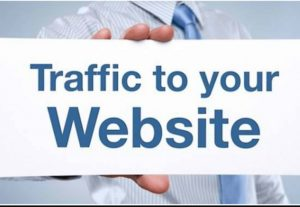 I will drive real and active traffic to any of your links with SEO ranking