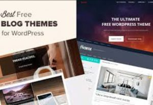 I will build effective, eye-catchy responsive WordPress website design and blog