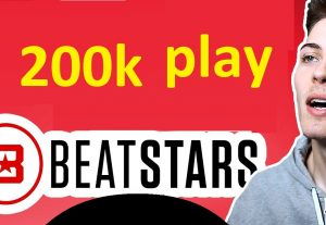 200,000 Real Safe HQ beatstars Plays Music Promotion