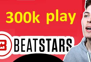 300,000 Real Safe HQ beatstars Plays Music Promotion