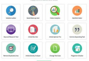 SEO Software 72 Tools to Increase Traffic Keywords Research, Backlink Maker Tool