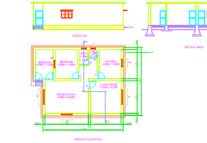 I will offer CAD drafting Services