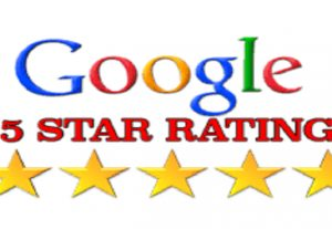 Get Google 5 Star Review And Rank Your Google Page