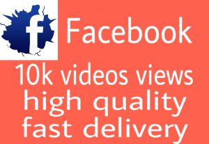 I will Promote 10,000+ views high quality fast delivery
