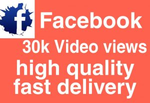 I will Promote 30,000+ views high quality fast delivery