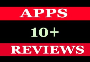 Google Play Store App Reviews Life Time
