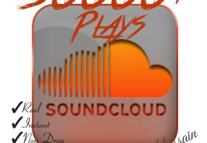I will provide you 50000+ Plays for your SoundCloud Tracks with Real, HQ and 100% Organic at Instant.