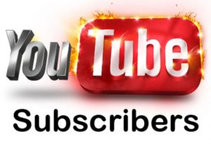 i will give 1,000 youtube subscribers