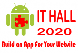 Build an amazing app for your website