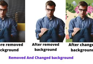 I will quickly remove and change the background of your images within 24 hours with 100% accuracy