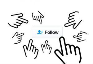 i will add 200 twitter followers