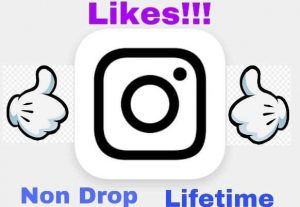 I will add 2500+ Intagram Likes !! Instant!! Non Drop!!