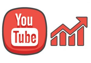 i will give you 1,000 youtube views + 45 minutes  watch
