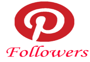 i will give 1,000 pinterest followers