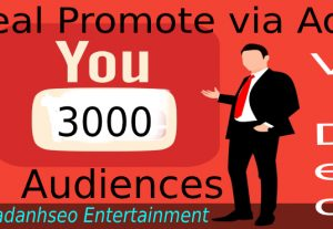 3000 slow views for a video youtube can target [True Advertising]